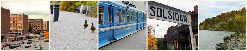 Bilder från Nacka kommun, Miljöpartiet i Nacka