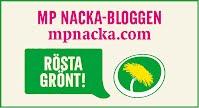 Miljöpartiet de gröna i Nacka blogg. MP Nacka-bloggen
